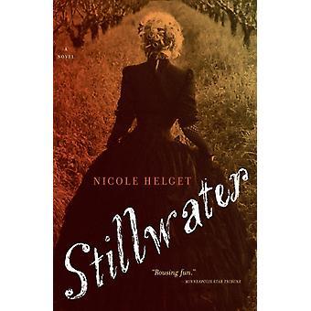 Stillwater door Nicole Lea Helget