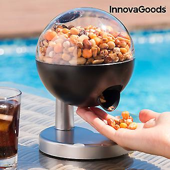 InnovaGoods Mini Automatic Snack Dispenser