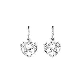 Guess jewels earrings ube61025