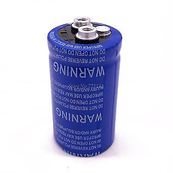 低埃斯尔超电容器电源,超级法拉德电容器