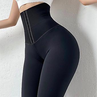 Yoga pants sports lifting athletic exercise fitness leggings for women