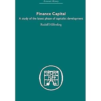 Finance Capital