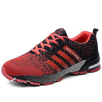 Running Breathable Outdoor Shoes Men Sports Shoes