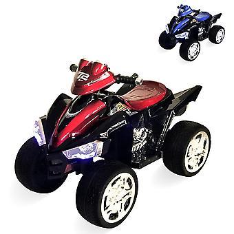 Kids Electric Quad, Buggy Ready EVA Tire Sylan Fonction LED Lights 2 Motors
