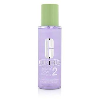 Clinique Lotion clarifiante 2 - 200ml / 6,7 oz