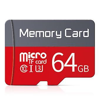 32gb Microsd High Speed Class 4 Karte mit Microsd To Sd Adapter