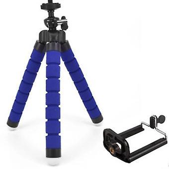 حامل ثلاثي القوائم للهاتف وحامل ثلاثي القوائم محمول وقابل للتعديل وحامل ثلاثي القوائم للكاميرا