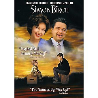 Simon Birch [DVD] USA import