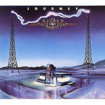Journey - Raised on Radio [CD] USA import