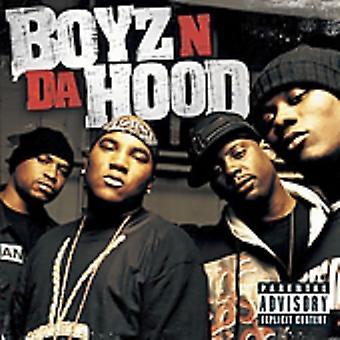 Boyz N Da Hood - Boyz N Da Hood [CD] USA import