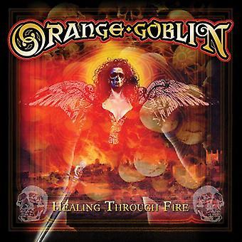 Orange Goblin - Healing Through Fire [CD] USA import