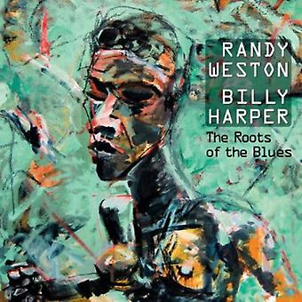 Weston, Randy & Harper, Billy - Roots of the Blues [CD] USA import