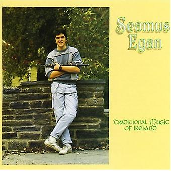 Seamus Egan - traditionelle musik af Irland [CD] USA import