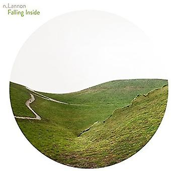 N. Lannon - Falling Inside [CD] USA import