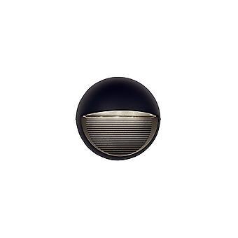 Ansell Kappa LED 3W LED Black
