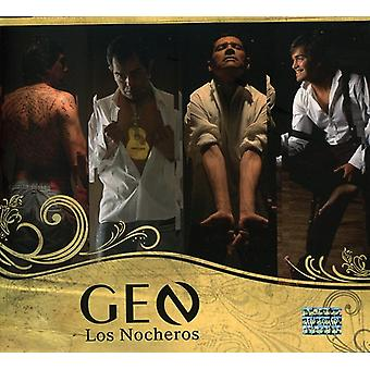 Los Nocheros - Gen [CD] USA import