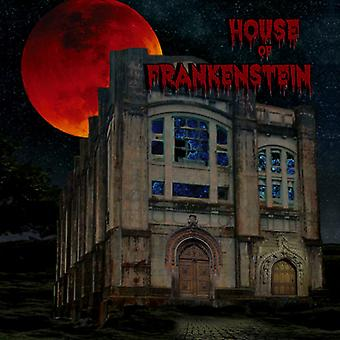 フランケンシュタイン - フランケンシュタインの家 [CD] USA 輸入の家