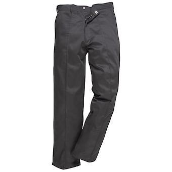Portwest Mens Preston Workwear Trousers (2885) / Pants
