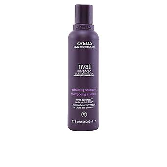 Aveda Invati esfoliante Shampoo 200 Ml Unisex