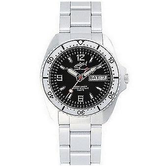 CHRIS BENZ - Diver Watch - ONE MEDIUM 200M - CBM-S-MB-SI