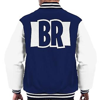 Fortnite Battle Royale Logo miesten yliopistojoukkue takki
