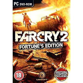 Far Cry 2-Complete Edition (PC DVD)-ny