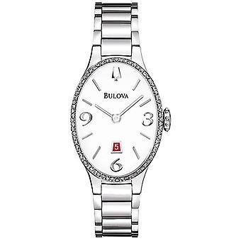 Bulova Ladies Watch 96R192