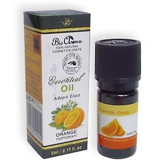Zuivere Etherische sinaasappelolie