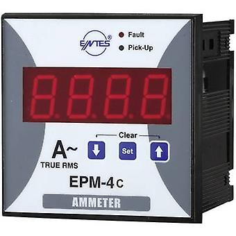 ENTES EPM-4C-96 Programmable 1-phase AC current measuring device EPM-4C-96