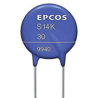 TDK S20K550 Varistor disc 910 V 1 buc(i)