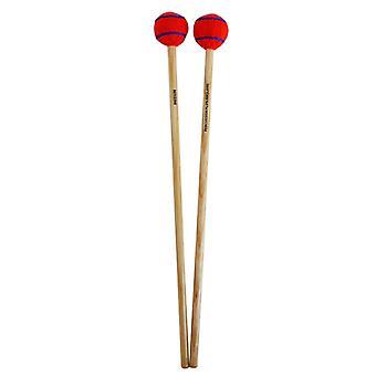 Percussion Plus PP076 Medium Vibraphone Mallets