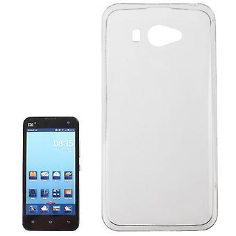 Xiaomi Mi 2 Transparent Case Hülle Silikon