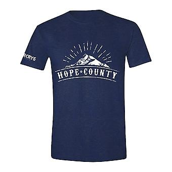 Far cry 5 T-Shirt hoop County