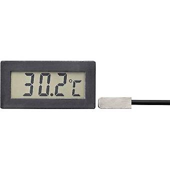 Voltcraft moduł cyfrowy termometr LCD TM-70-50 do + 70 ° C