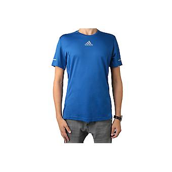 adidas Sequencials Climalite Run Tee AI7489 Mens T-shirt