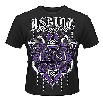 Asking Alexandria- Demonic T-Shirt