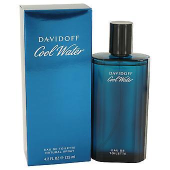 Água fresca colônia por Davidoff EDT 125ml