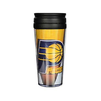 Indiana Pacers NBA Insulated Travel Tumbler