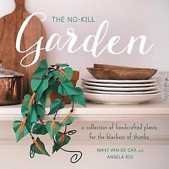 Nej-döda trädgården - en samling av handgjorda växter för Blacke
