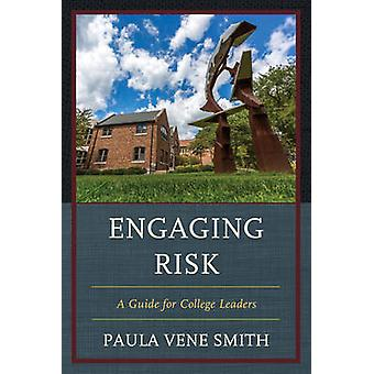 إشراك المخاطر-دليل لقادة كلية سميث السم بولا-9781