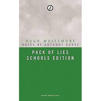 Pakke af løgne (School edition) af Hugh Whitemore - 9781783197910 bog