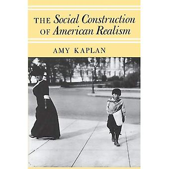 Die soziale Konstruktion des amerikanischen Realismus (Studies in Law and Economics)