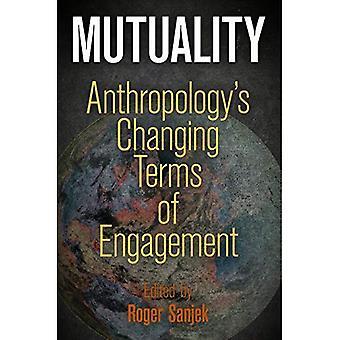 Vastavuoroisuus: Antropologia 's hakusanoja sitoutumista