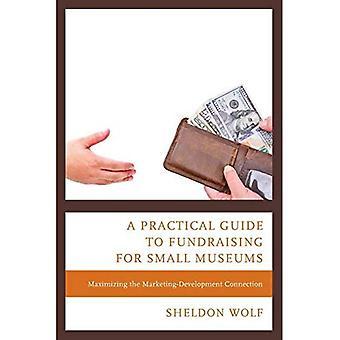 Una guida pratica alla raccolta fondi per piccoli musei