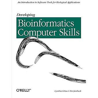 Entwicklung von Bioinformatik EDV-Kenntnisse