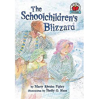 The Schoolchildren's Blizzard (On My Own History)