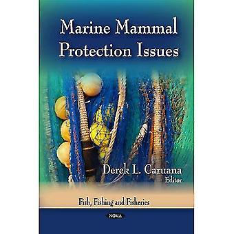 Meeressäuger-Datenschutz
