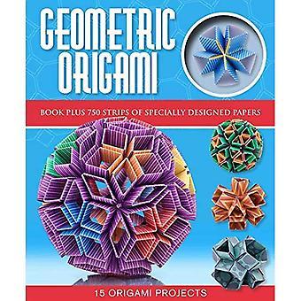 Origami géométrique (livres d'Origami)