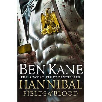 Hannibal: Kentät verta