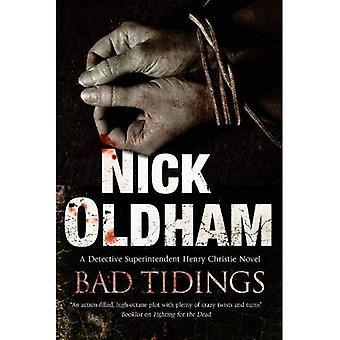 Bad Tidings (Henry Christie)